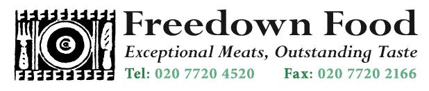Freedown Food