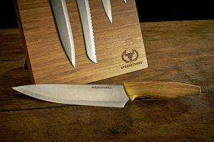 SteakStones Kitchen Knives